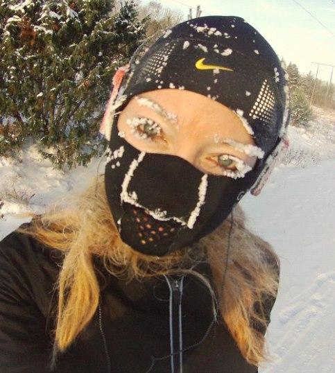 liss lopning minus21