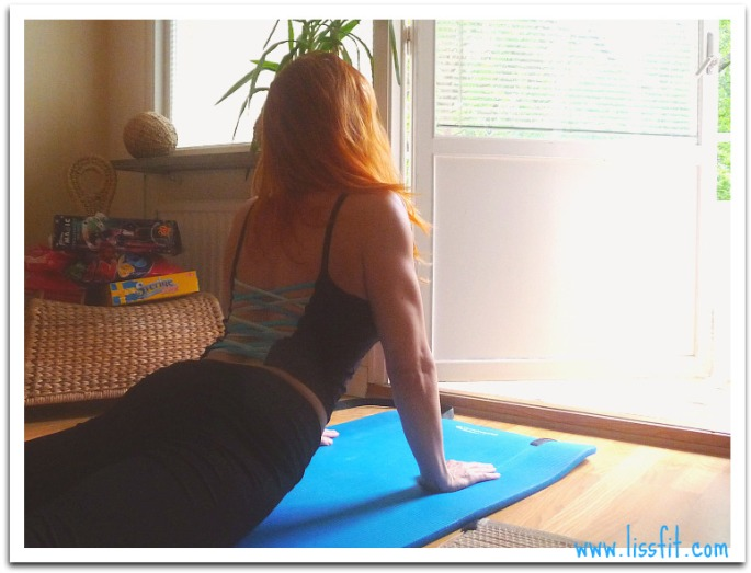 Liss yoga1