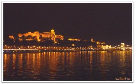 Budapest castle area liss