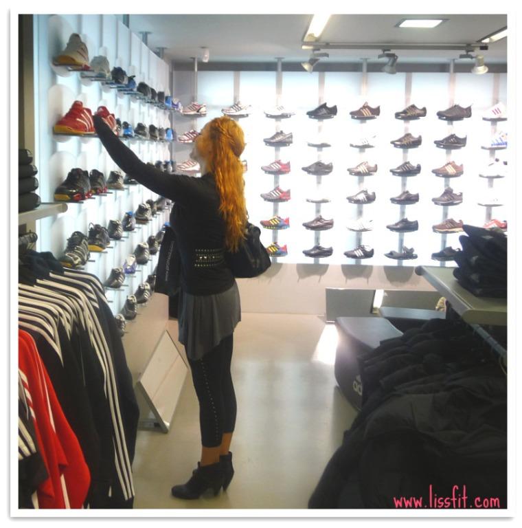 shopping budapest