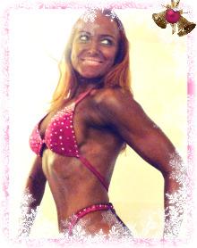 LissFit Body Fitness debut