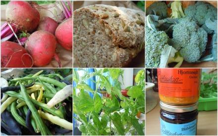 mat collage lissfit bondens egen marknad