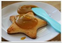 butternut marmelade low carb mackor ala lissfit