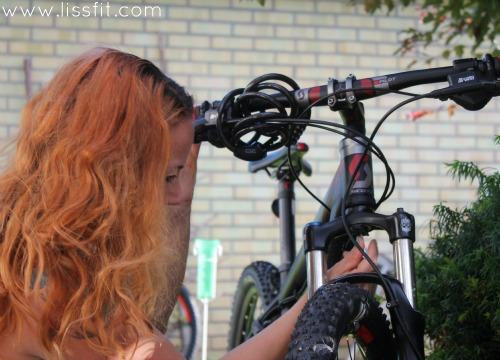 bike fix lissfit