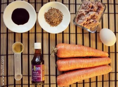 japansk tonfisk morot sesam ala lissfit