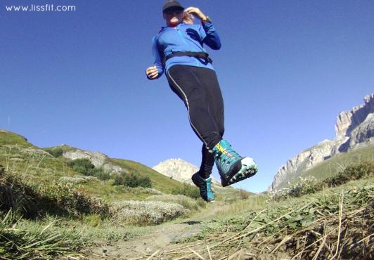 Trailrun Dolomites