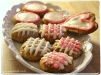 Hasselnötskakor sockerfri kristyr ala lissfit