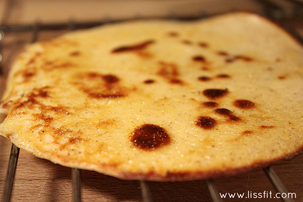 glutenfria protein crepes ala lissfit