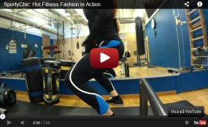 sportychic action video