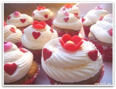 healthy valentines cupcakes lissfit