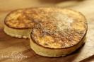protein pannkakor kokos egg banan ala lissfit