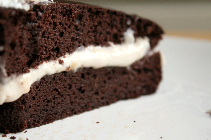 chokladtårta lissfit