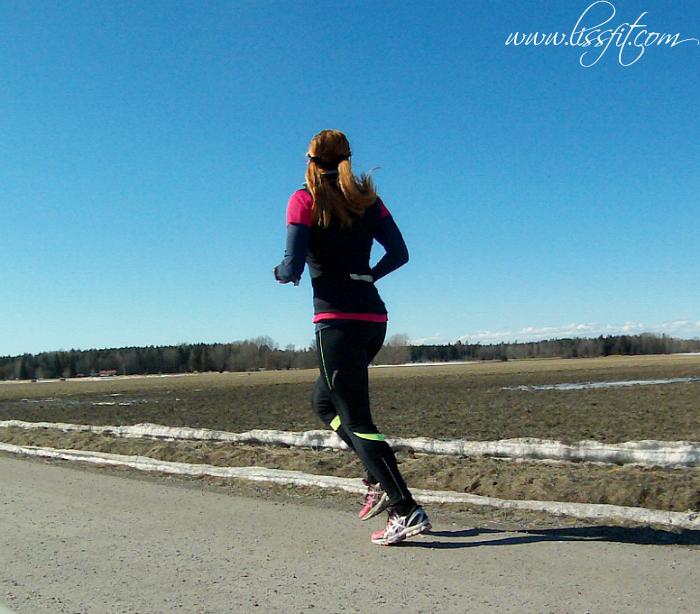 14 km ochkattrymling