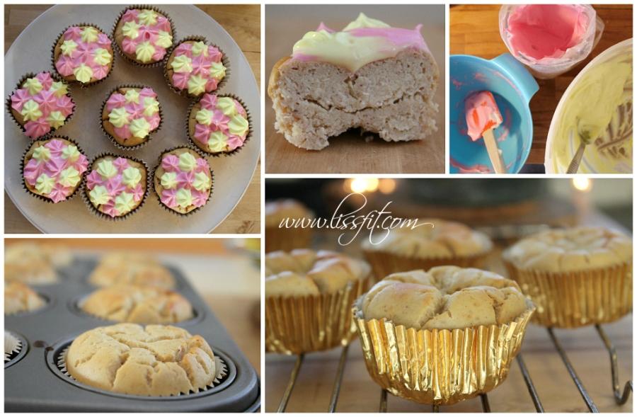 glutenfria protein muffins recept cannellini bönor ananas lissfit