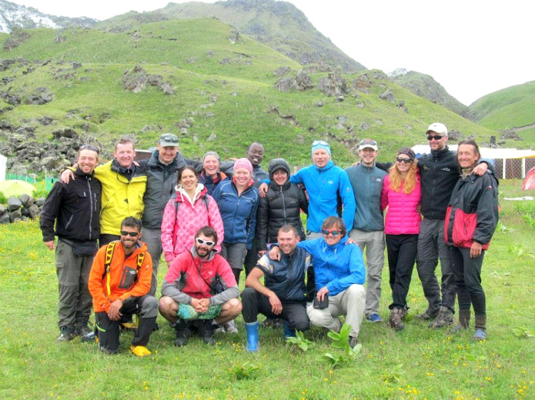 elbrus group june 2013