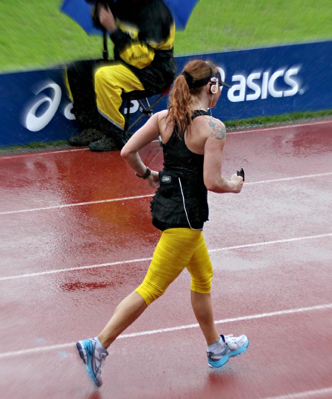 Liss målgang stockholm marathon 2013