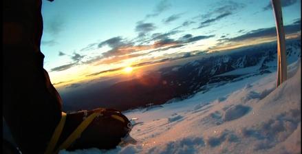 Sluppgång - Caucasus