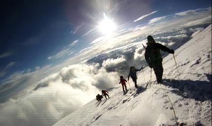 Mt Elbrus
