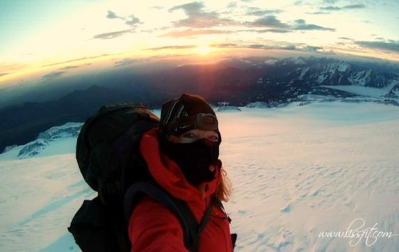 Mt Elbrus lissfit