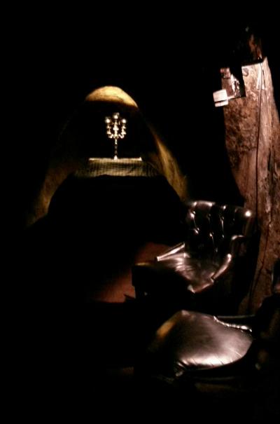brudsviten i sala silvergruva
