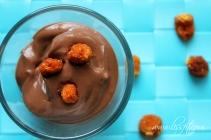 snabb proteinrik choklad mousse med avokado lissfit