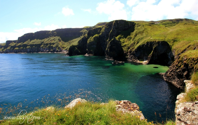 Carrick a rede bay view lissfit