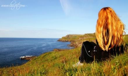 coastal view northern ireland