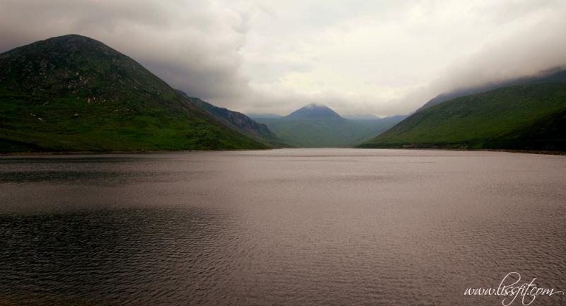 silent valley Mournebergen lissfit