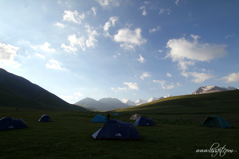 base camp kyrgyzstan snow leopard expedition lissfit