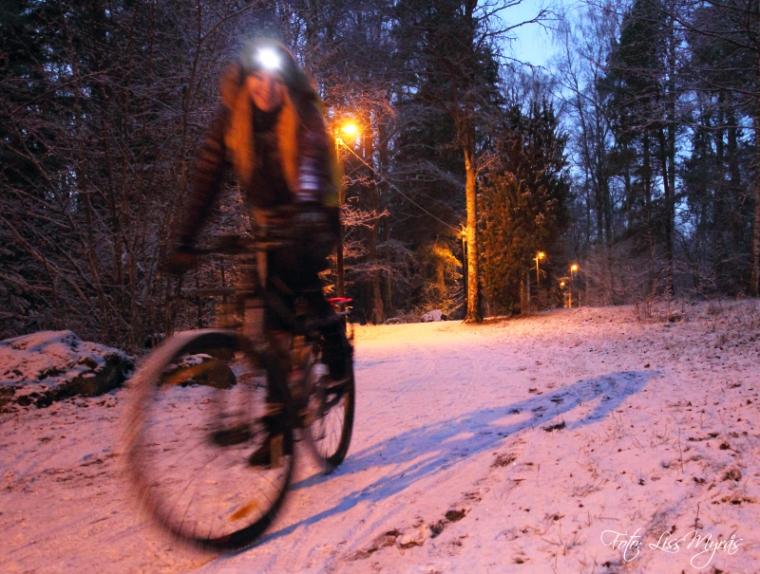liss myrås foto cykeltur