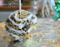 photo liss myrås chocolate apples christmas candy