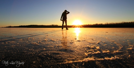 foto liss myrås ice skating skridskor sweden lissfit sport