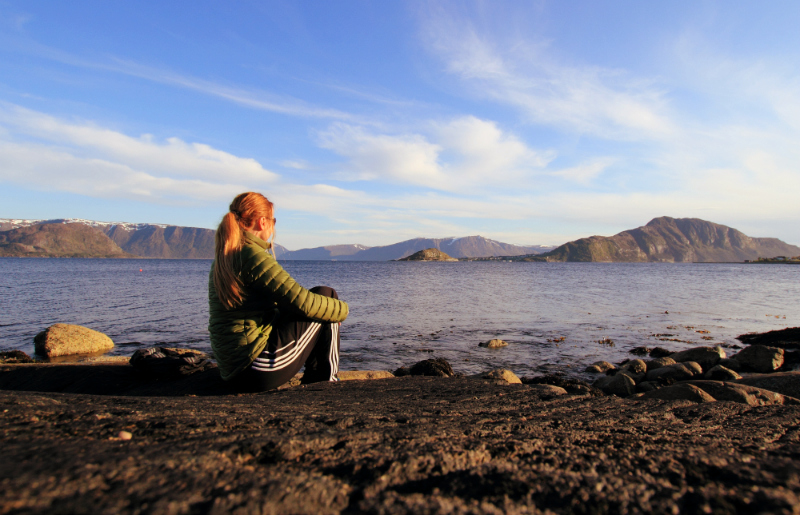 Norway aalesund photo liss myrås landscape