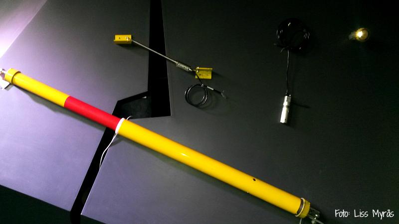 måleintrument strekkstag tiltmeter prisme crackmeter geologi foto liss myrås