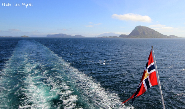 Hurtigruten ms polarlys bergen geiranger norwegian photography liss myraas