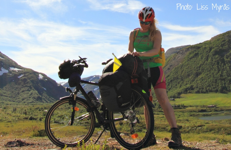 Norway jotunheimen hike bike tour adventure landscape photoliss myraas