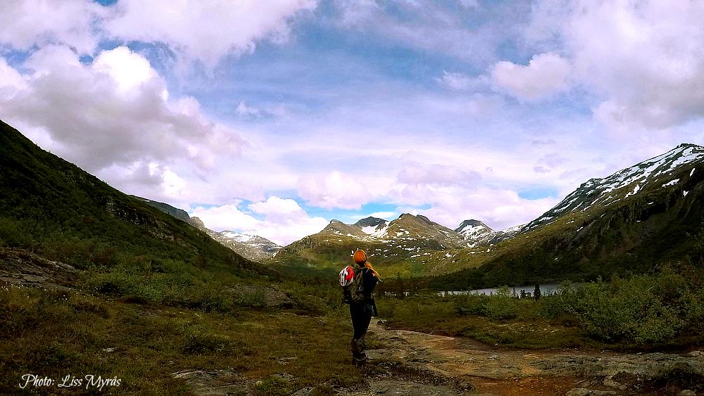 Tafjordfjella tafjord norddal reindalseter