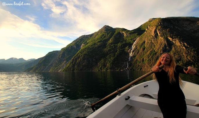 rotur tafjorden liss norwegian fjords landscape tafjord heggur