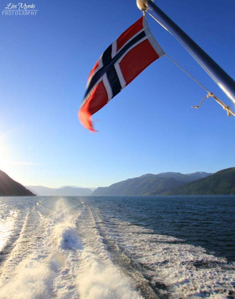 sognefjord sognebåten norwegian fjords photo liss myraas