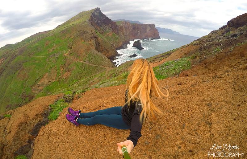 Madeira travel landscape nature