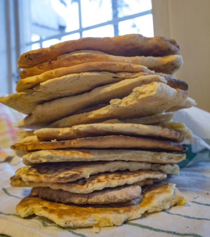 lefser lefsebaking tunnbröd äggboden gottne örnsköldsvik västernorrland baking nordlandslefser tjukklefse