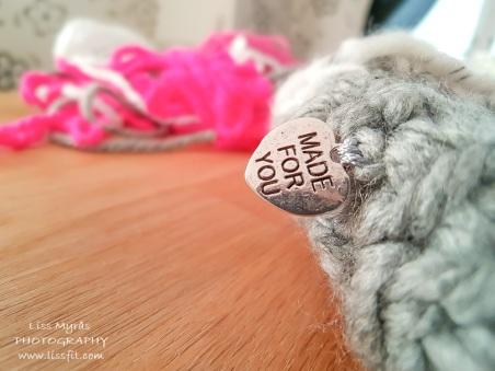 crochet dog vest reflex handmade for you