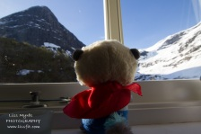Good morning Norway!