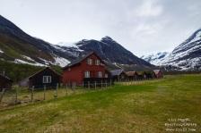 bødalsetra bødal loen visitnorway glacier lodalskåpa