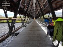 bicycle tour norway os bridge norway travel