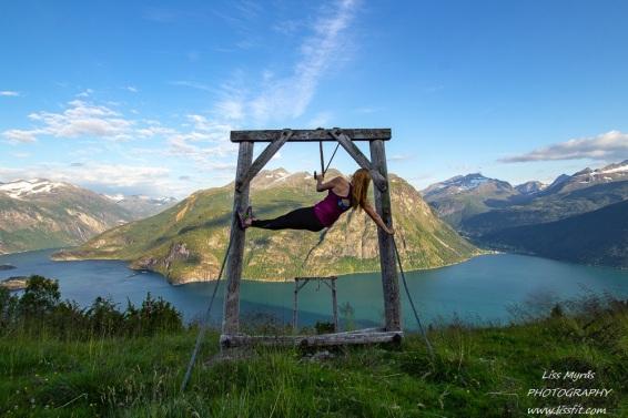 klovset klovsetsetra tafjordfjella valldal fjords mountain pasture panoramic travel visit norway hike