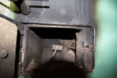ctc panna vedpanna heating boiler wood ash