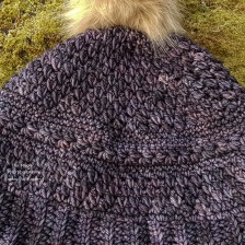 merino beanie superwash