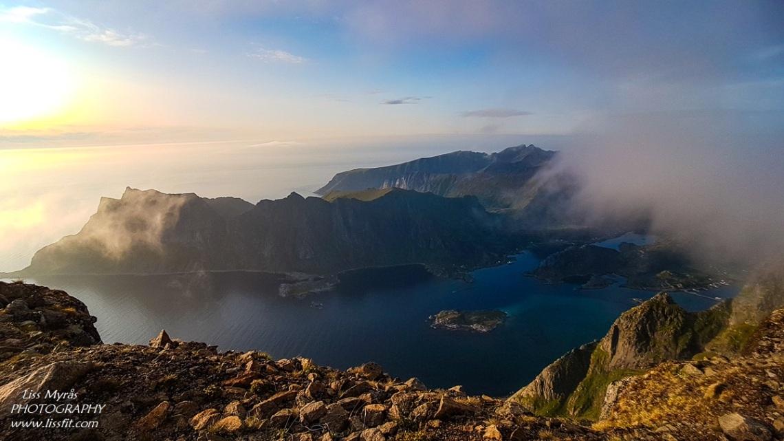 Lofoten landscape photography